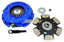 FX STAGE 4 CLUTCH KIT for 1987-1989 NISSAN 300ZX TURBO VG30ET FAIRLADY Z Z31