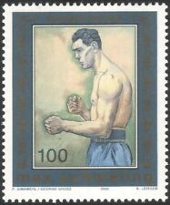 Austria 2005 Max Schmeling/Boxer/Boxing/Sports/People 1v (at1099)