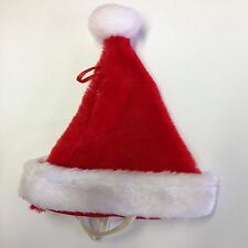 Christmas Hat For Small Dog Or Cat Santa Hat