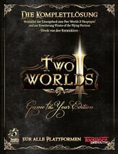 Two Worlds II Velvet GotY Lösungsbuch [Retail] - Deutsch