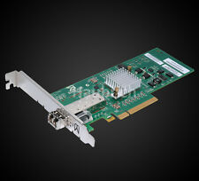 Brocade BR-815 (84-1000447-01) | 8 Gb Fibre Channel FC HBA | 8G SW SFP+ | QLogic