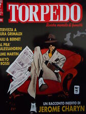 Torpedo n°2 1990 ed.ACME  - rif.122