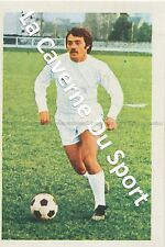 N°18 MILAN DAMJANOVIC # SERBIA SCO.ANGERS FOOTBALL EN ACTION 1971-72