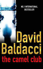 The Camel Club by David Baldacci (Paperback, 2006)