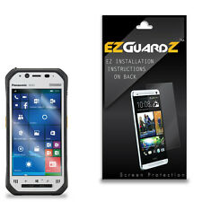 6X EZguardz Ultra Clear Screen Protector Cover 6X For Panasonic Toughpad FZ-N1