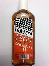 CRUSELLAS & CO. TOBACCO 1800 COLOGNE 8 FL. OZ. (TOBACO KOLONIA 1800)