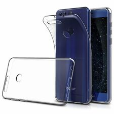 1mm Clear Silicone Slim Gel Case crystal clear for Huawei Honor 6x from MaxiPRO