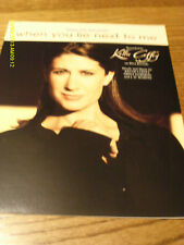 Kellie Coffey When You Lie Next To Me 2002 Photo Sheet Music