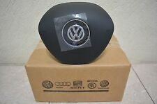NEW OEM VW JETTA 15 16 DRIVER AIRBAG AIR BAG 2015 2016 5C6 880 201 C E 81U