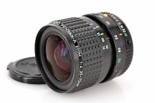 **Excellent** Pentax smc Pentax-A Zoom 35-70mm f/4 MF Lens from Japan