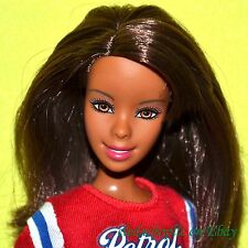 PRETTY FASHION BARBIE DOLL AA AFRICAN AMERICAN BLACK