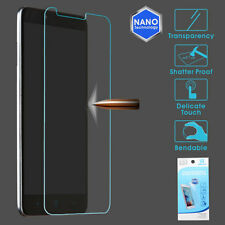 ZTE Grand X Max 2 Z963U Flexible ShatterProof Screen Protector VS Tempered Glass
