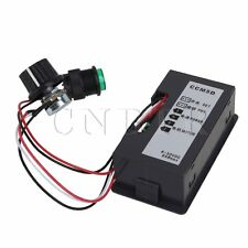 Digital Display LED DC Motor Speed Controller CCM5D Stepless Speed Controller