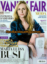 Italian Vanity Fair 6/10,Maria Luisa Busi,June 2010,NEW