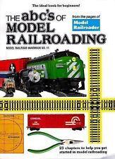 ABC's of Model Railroading (Model Railroading for Beginners)