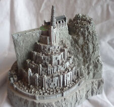 Lord of the Rings, The Return of the King, Minas Tirith
