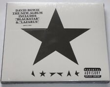 David Bowie - The New Album - CD/NEU/2015/Digipak
