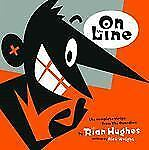 On the Line: Complete Strips from the Guardian by Wright & Hughes 2011 HC Image