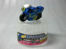 YAMAHA 1987 YZR500Christian Sarron Friction Motorcycle Moto GP NIB Suntory BOSS