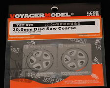Voyager Model 30.0mm Disc Saw Coarse TEZ023*