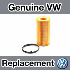 Genuine Volkswagen Golf MKVI (1K) 2.0T 270PS (09-) Oil Filter