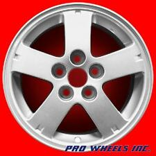 "MITSUBISHI OUTLANDER 16X6.5"" SILVER FACTORY ORIGINAL WHEEL RIM 65819"
