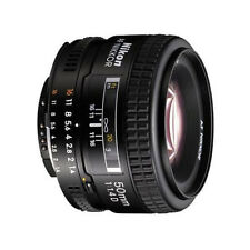 #CodSale Nikon AF 50MM F/1.4D Lens Brand New With Shop Agsbeagle