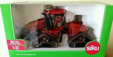 SIKU CASE/IH QUADTRAC 600 TRACTOR 1/32 SCALE DIRTY LIMITED EDITION