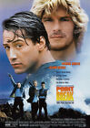 Point Break Patrick Swayze Repro Film POSTER