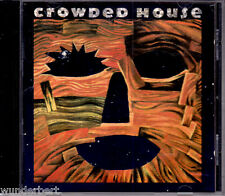 "CD - "" Crowded HOUSE - Woodface """