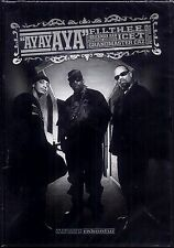 """AY AY AYA""  F.I.L.T.H.E.E. (2008, DVD) Exlusive Music Video"