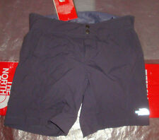 New The North Face Womens Pacheco Padded Mountain Bike Shorts Medium $75 MTB