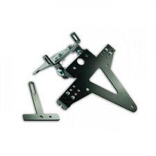 Kennzeichenhalter Heckumbau Yamaha FZ 6 Fazer verstellbar adjustable tail tidy