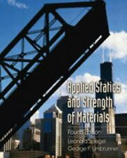 Applied Statics and Strength of Materials (4th Edition), Limbrunner, George F.,