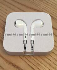 100% Genuine/Official Apple EarPods Earphones iPod, iPhone, iPad No Mic & Remote