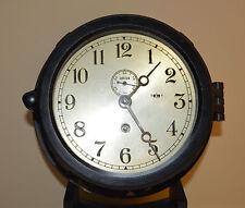 Chelsea Bakelite Ships Clock