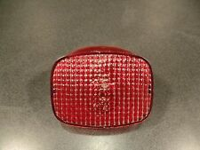 HARLEY-DAVIDSON 2006 06 SOFTAIL TAIL LIGHT RED 5947376 CRY 5937721