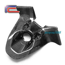 RC Carbon Fiber Key Ingition Cover Guard DUCATI 1198 1098 848 EVO SP R S