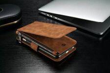 """Housse Portefeuille Etui Cuir Samsung S7 Edge(5.5"""") Neuf * livraison sous 48h *"""
