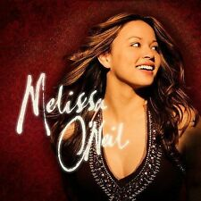 Melissa O'Neil by Melissa O'Neil (CD, Dec-2005, Vik Recordings) NEW Sealed