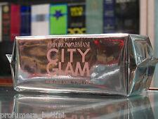 CITY GLAM for Her - EMPORIO ARMANI EAU DE PARFUM 50ml EDP DONNA SPRAY