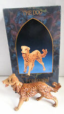 Fontanini Italy The Dog Nativity Village Figure