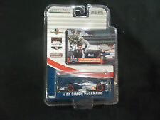 GREENLIGHT 1/64 SIMON PAGENAUD #77 VERIZON INDYCAR SERIES 2014