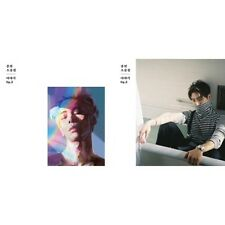 SHINEE JONGHYUN-Sammlung [THE STORY] Op.2 CD+Photo Booklet SM Shinee
