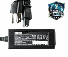 OMNIHIL AC/DC Adapter for Ktec KSAFH1200500T1M2 Switch Mode Power Supply