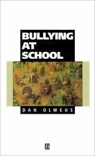 Bullying at School: What We Know and What We Can  Do (Understanding Children's W
