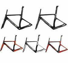 2016 NK1K Full Carbon Road Bike frame fork with Free cycling Sunglasses 7 option