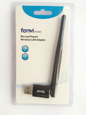Panasonic Mini WiFi USB 2.0 Wireless 802.11b/g/n Lan Dongle Network Card DY-WL5
