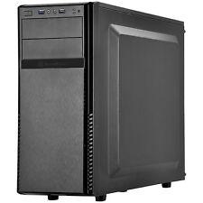 Silverstone PS11B-Q Micro-ATX Mid Tower Computer Case