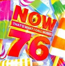 Now That's What I Call Music! 76 [UK] New CD